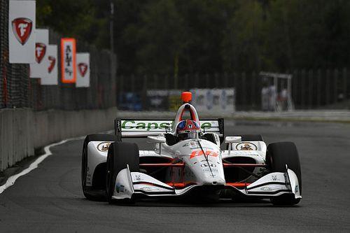 Portland IndyCar: Herta beats title contenders in FP1