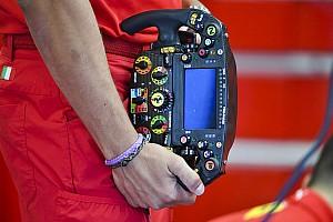 Todo un reto: así tuvo que aprender Leclerc a usar el volante
