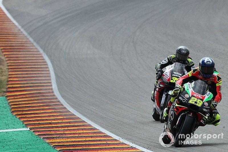 MotoGP Sachsenring: Die Qualifyings im Live-Ticker