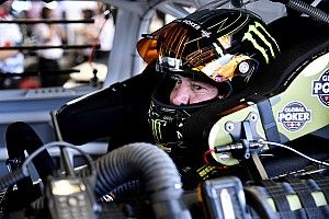 Kurt Busch tops Friday's first Cup practice at Kentucky