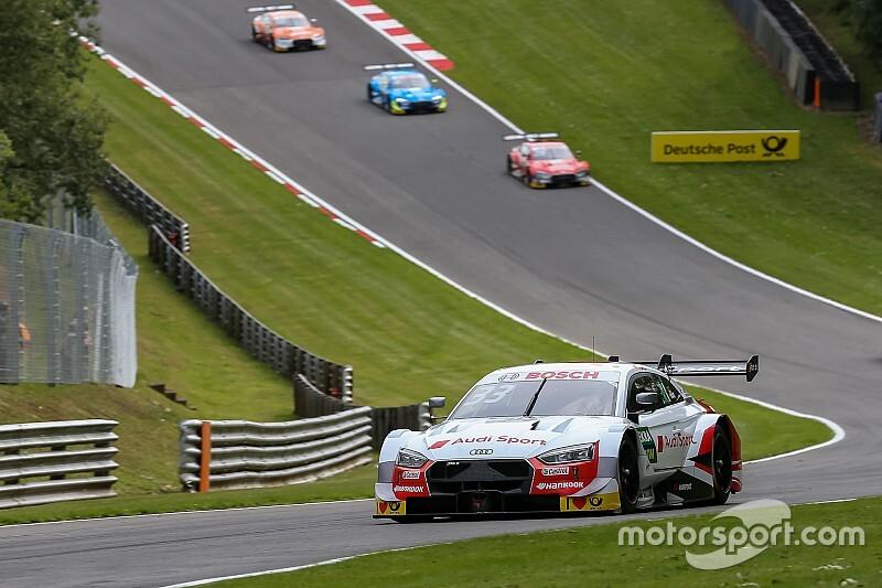 Audi, DTM'den çekiliyor mu?