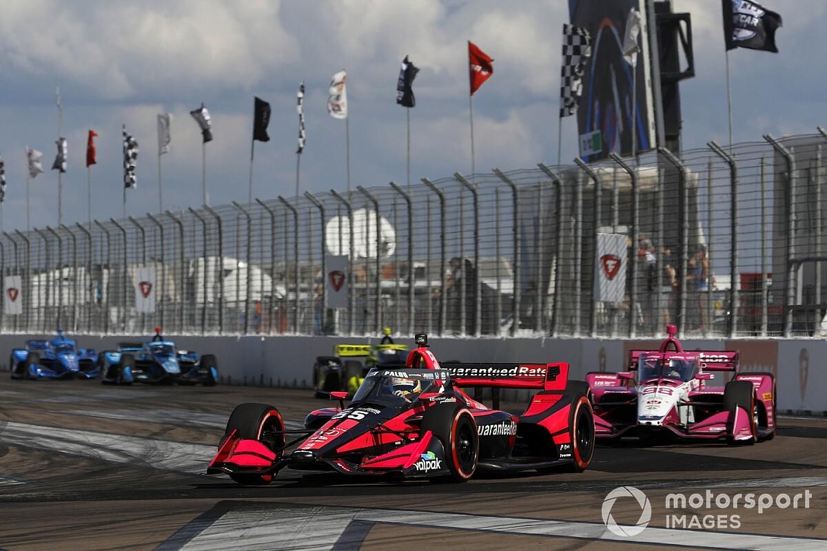 Corona doet IndyCar overwegen seizoensstart 2021 uit te stellen