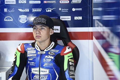 RW Racing contracteert jonge Baltus voor twee seizoenen