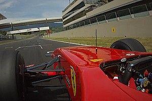 Esclusivo: Fisichella svela segreti del Mugello su una F1
