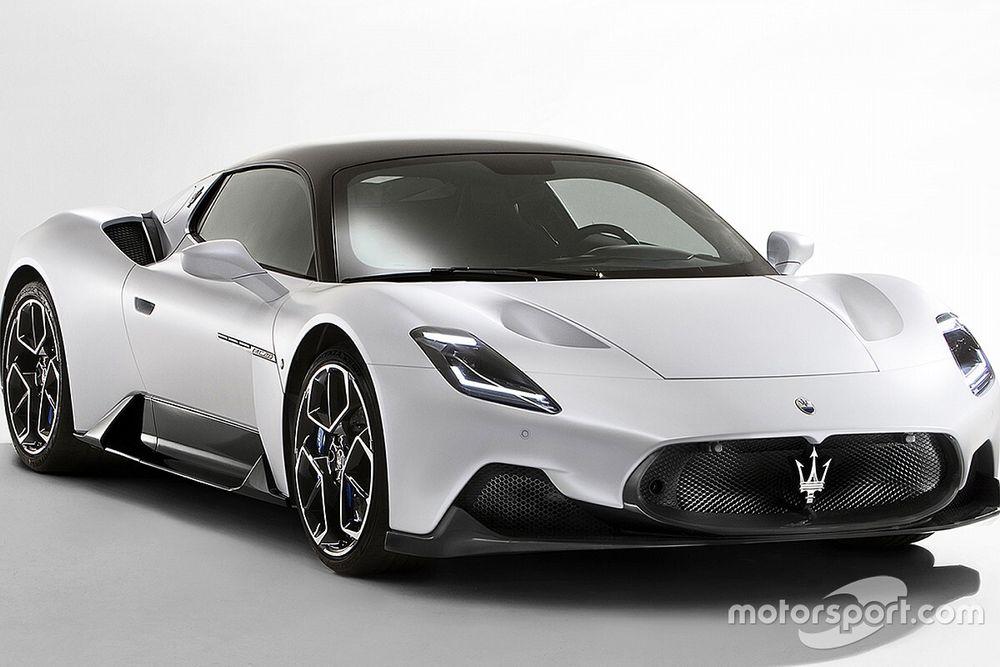 Maserati MC20: una regina nata per correre in GT4?