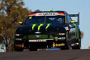 Bathurst 1000: Davison keeps #6 Mustang on top