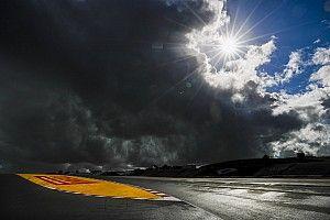 Galería: Portimao impresiona a pilotos y equipos de F1