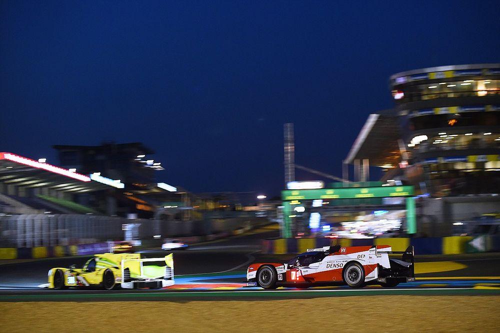 A qué hora es y cómo ver hoy la carrera de las 24 horas de Le Mans 2021