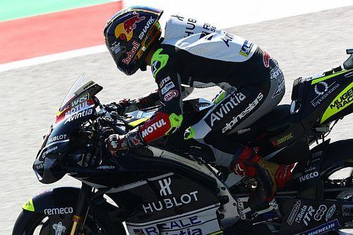 Hivatalos: Zarco és Bagnaia is a Ducati MotoGP kötelékében marad 2021-ben