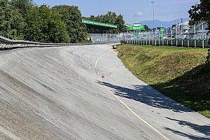 """Monza """"covidowym"""" punktem kontrolnym"""