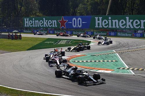 Bottast nem vigasztalja, hogy Hamilton előtt végzett