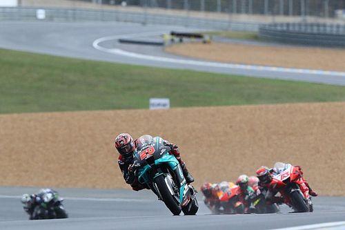 Promotor Jamin MotoGP Prancis Berlangsung Sesuai Jadwal