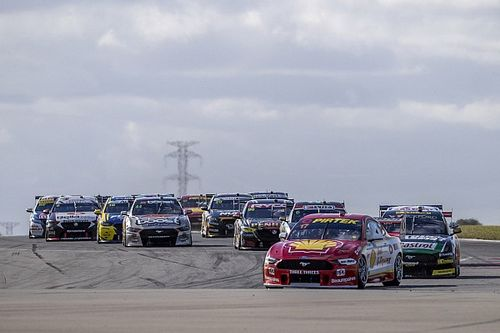 Supercars boss tips permanent format change