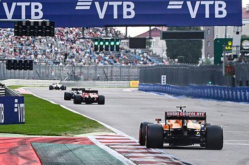 LIVE: Volg de Grand Prix van Rusland via onze partner GPUpdate.net