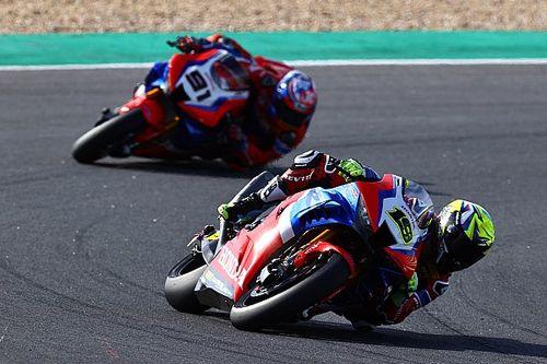 Honda Akan Uji Coba Banyak Komponen di Jerez