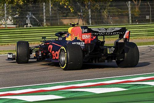 Jak odnaleźć się w Red Bull Racing?