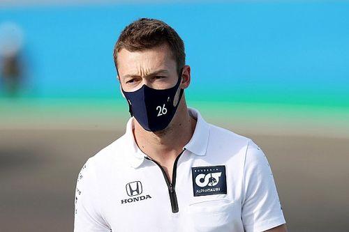 Квят: У меня мало шансов остаться в Формуле 1 в 2021 году