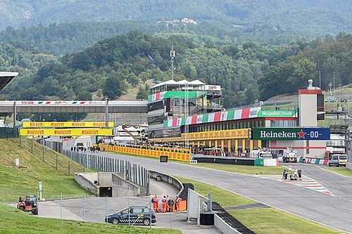 Tuscan Grand Prix qualifying – Start time, how to watch, channel & more