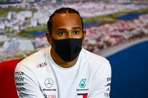 """Hamilton: """"Record di Schumi? Ci arriverò, ma non so come reagirò"""""""