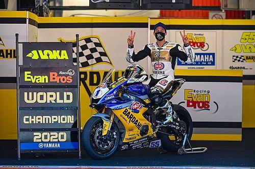 """Locatelli: """"Dopo il mondiale Supersport, la Superbike nel 2021!"""""""