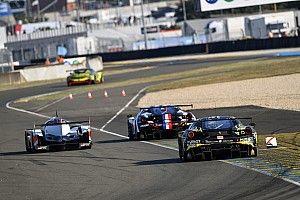 Le Mans, 2021 programını açıkladı, test günleri dönüyor