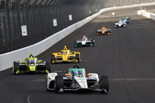 Alonso acabó con problemas en el embrague