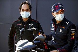Honda: Itt már a versenyzői kvalitások döntenek...