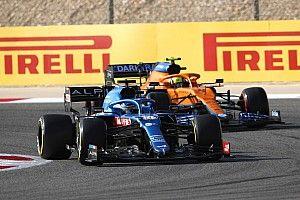 Prost: Ocon új versenymérnököt kapott, Alonso testtel-lélekkel harcol