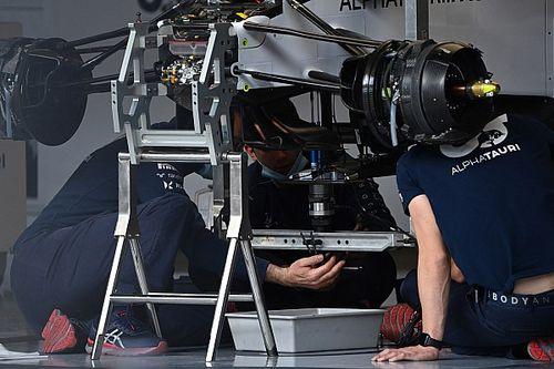 AlphaTauri запутала FIA. Решила поменять мотор у Гасли – а потом передумала