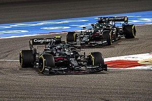 Berger: Vettel heeft moeite met druk in F1