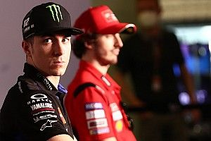 "Vinales: ""Ho piena fiducia in Yamaha, ma dobbiamo restare calmi"""