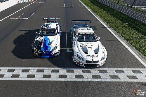 El Campeonato de España de Gran Turismo se aprieta en su recta final