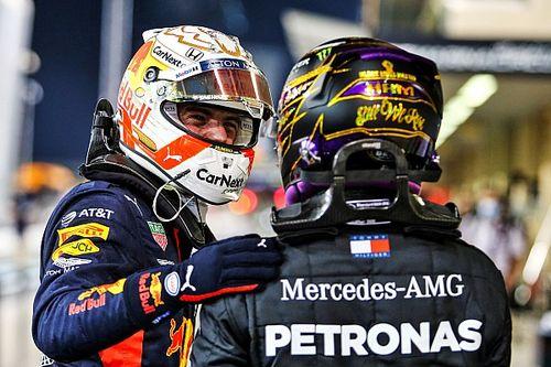 Mercedes: la pazza idea Verstappen per il dopo Hamilton?
