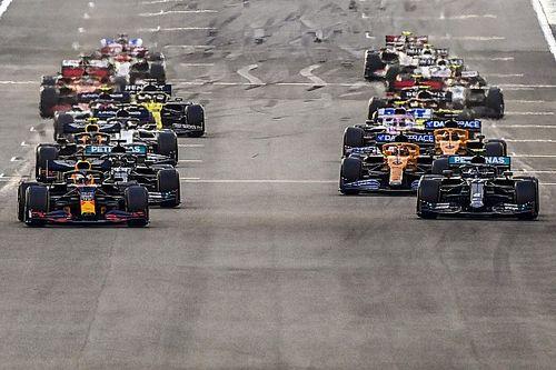 Формула 1 утвердила календарь-2021. В нем по-прежнему одна неизвестная гонка