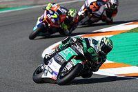 Portekiz Moto2: Gardner yarışı kazandı, Bastianini şampiyon!