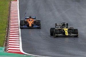 Seidl: Nem véletlenül csapott le a Ferrari Sainzra