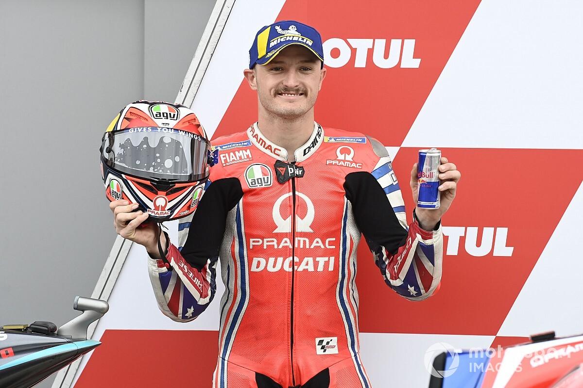 "Miller: ""Unreal"" to return to MotoGP podium at Valencia GP"