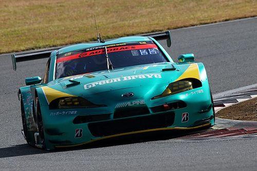 「王座よりも、このレースで勝ちたかった」完全勝利の52号車吉田&川合が喜び