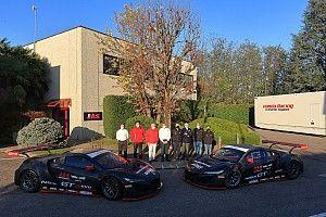 GT Italiano: Nova Race porta al debutto la Honda nel 2021!