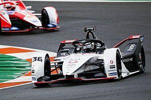 Lotter supera a DS Techeetah en el primer test de la Fórmula E 2021