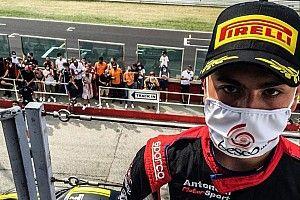 """Ferrari, dalla pista alla... patente: """"Sogno il GTWC e Le Mans"""""""