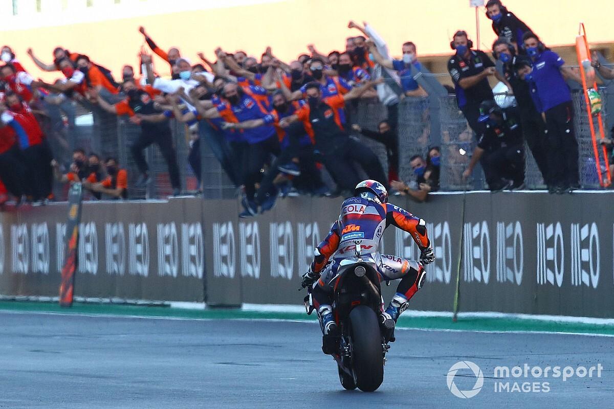 Fotogallery MotoGP: l'ultima gara della stagione a Portimao