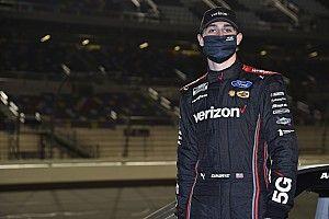 Austin Cindric takes bizarre route into Daytona 500 field