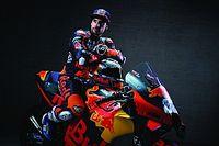 KTM Realistis soal Target di MotoGP