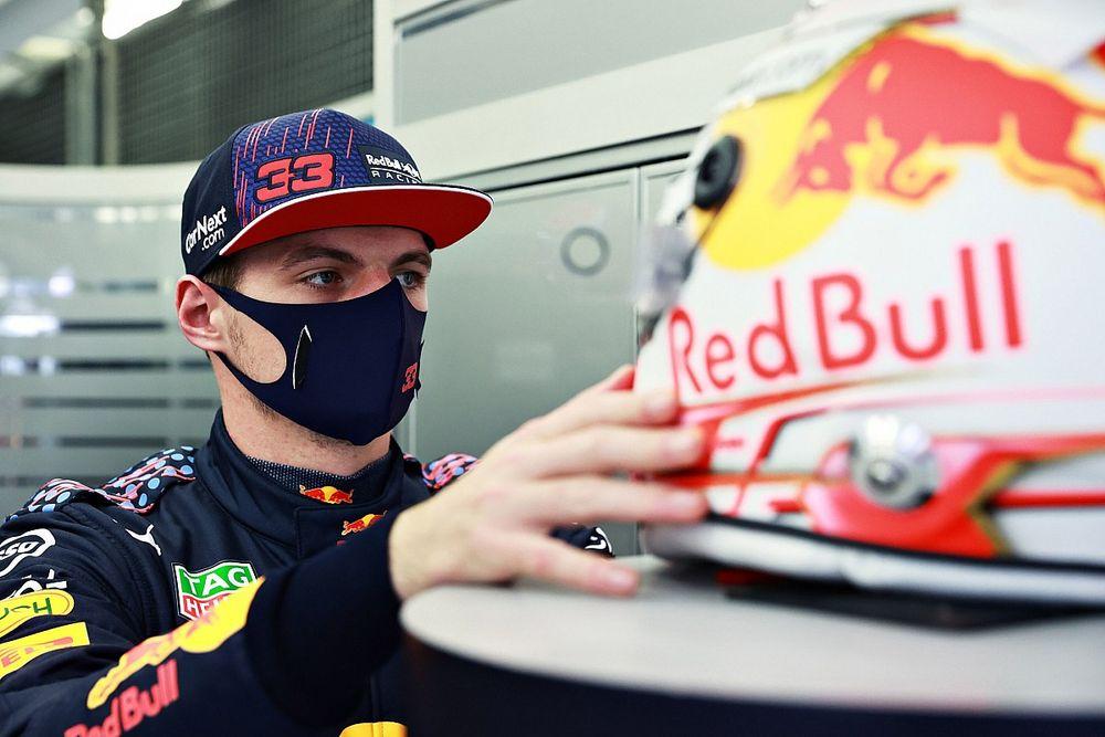 Verstappen dalam Level Kebugaran Terbaik untuk F1 2021
