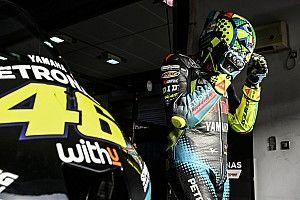 """Rossi: """"Non siamo troppo lontani dai migliori"""""""