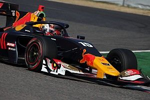 Mugen recruit Otsu feeling pressure of Red Bull colours