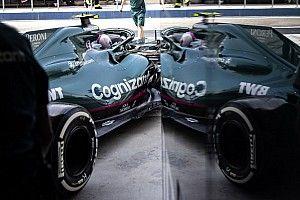 Bu sefer de Aston Martin, vites kutusu sorunu yaşadı