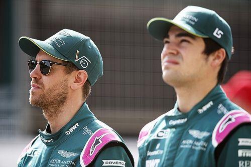 Vettel juge injustes les critiques adressées à Stroll