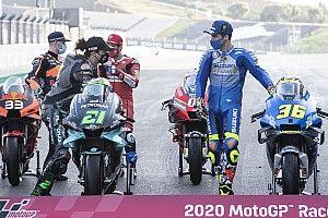 10 Pembalap Motor Terbaik 2020, Wakil KTM Mendominasi